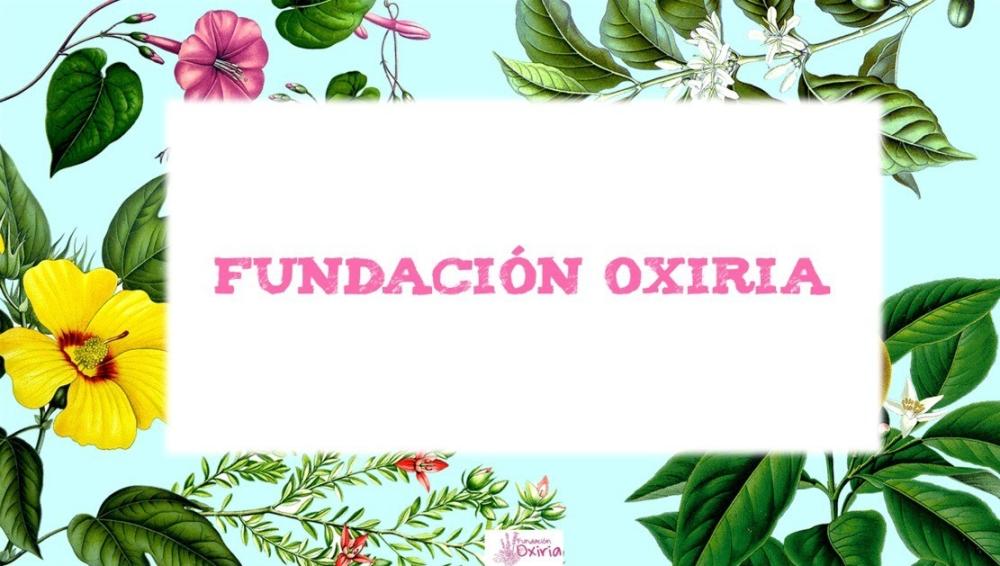 Vídeo presentación Fundación Oxiria